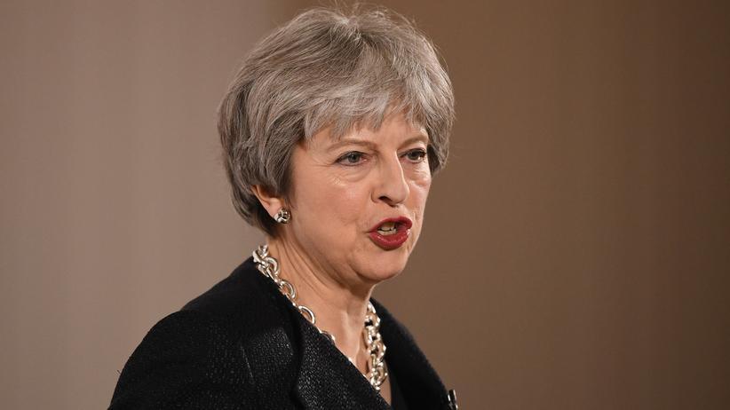 Brexit: May will EU-ähnliche Regelungen beibehalten