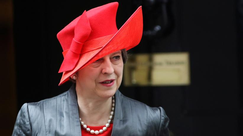 Sergej Skripal: Großbritannien stellt Russland Ultimatum