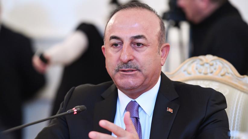 Einsatz in Syrien: Türkei nennt Merkels Kritik inakzeptabel
