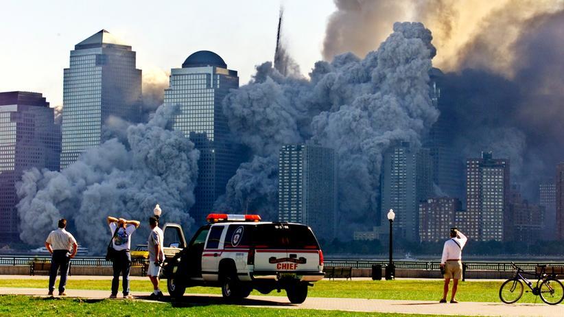 US-Bundesgericht: Richter lässt Klagen gegen Saudi-Arabien wegen 9/11 zu