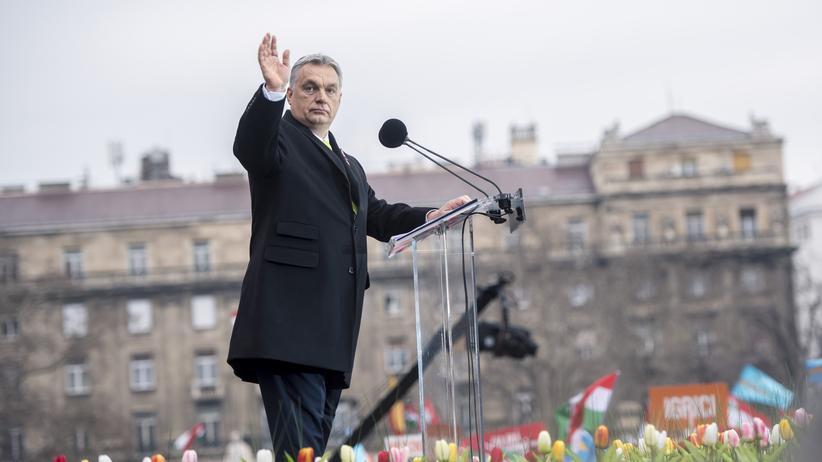 Parlamentswahlen in Ungarn: Europa wird vier weitere Jahre Orbán ertragen müssen