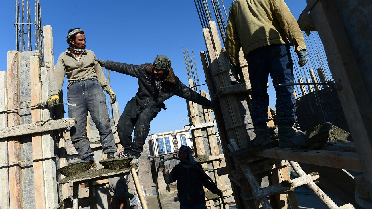 Afghanistan: US-Bericht kritisiert...