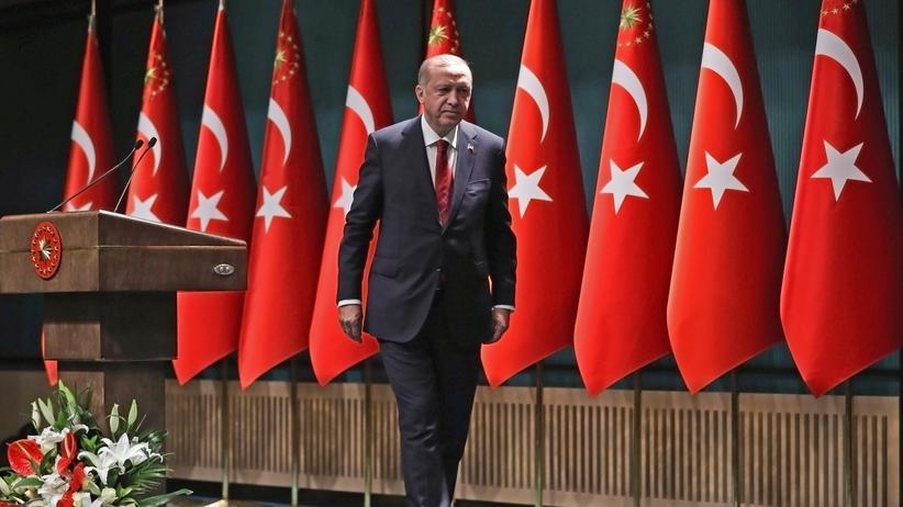Türkei: Erdoğans Krönung