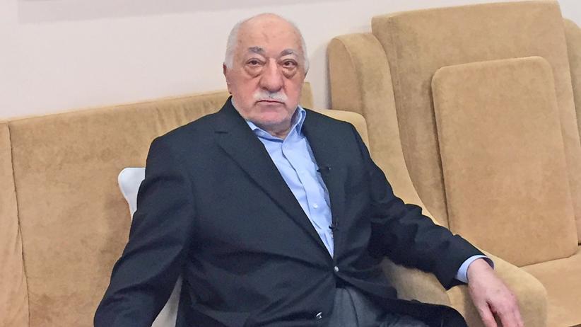 Türkischer Geheimdienst: Türkei ergriff 80 Gülen-Anhänger im Ausland