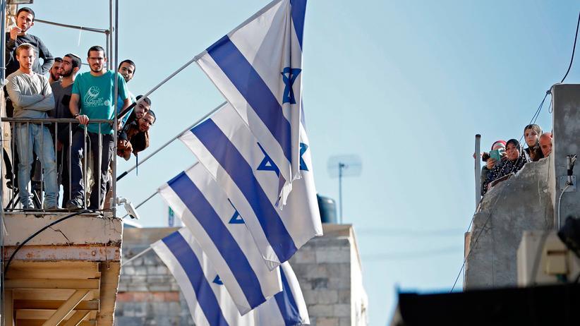 Israel: Zerstritten, gespalten, zerissen