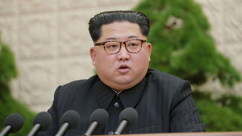 Nordkorea-Konflikt: Kim befreit sich aus der Isolation