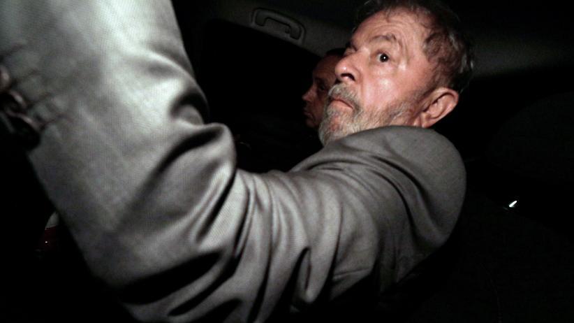 Lula da Silva: Knast oder Kandidatur