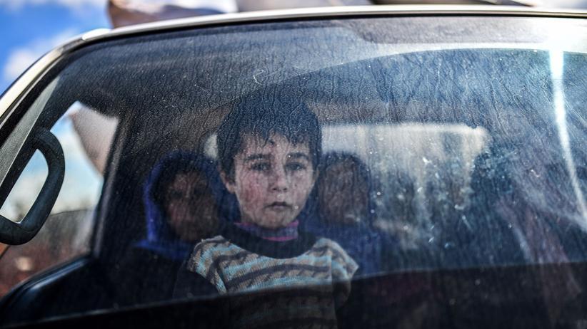 Krieg in Syrien: Deutschland muss sich einmischen