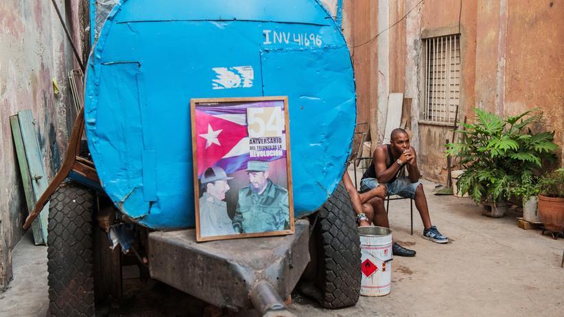 Kuba: Nicht ganz ohne Castro