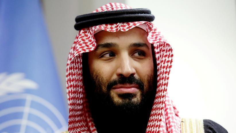 Mohammed bin Salman: Saudischer Kronprinz erkennt Existenzrecht Israels an