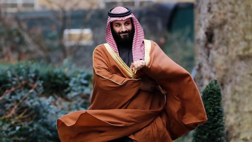 Mohammed bin Salman: Ein gefährlicher Freund
