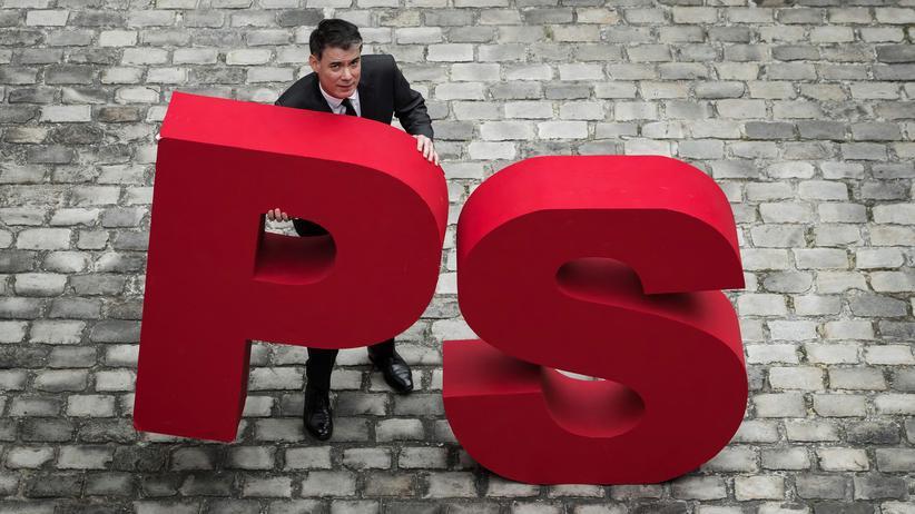 Frankreich: Olivier Faure zum Parteichef der Parti socialiste ernannt