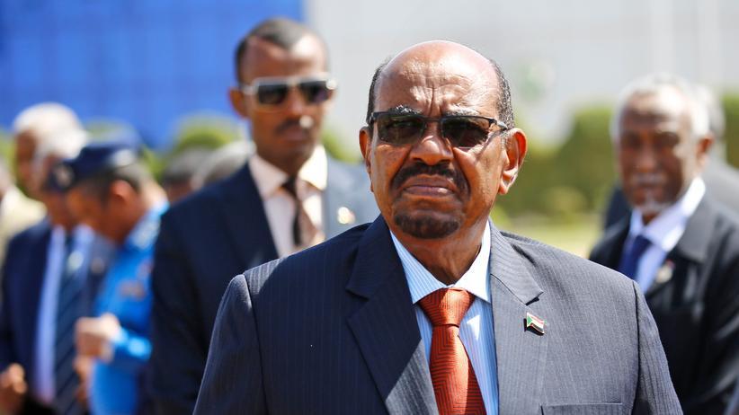 Sudan: Al-Baschir will alle politischen Gefangenen freilassen