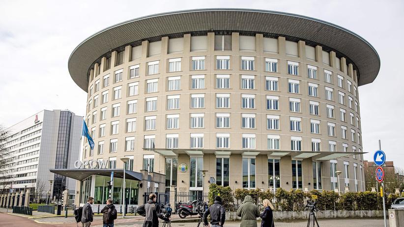 Sergej Skripal: Briten lehnen gemeinsame Untersuchung mit Russland ab