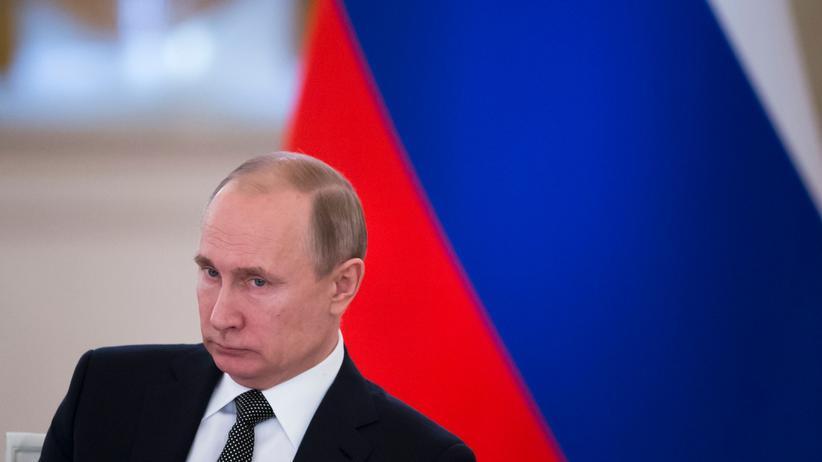 Russland: FDP und Linke fordern Einladung Putins zu G7-Gipfel