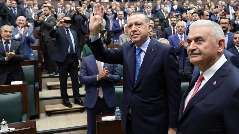 Wahlen in der Türkei: Keiner, ihn zu schlagen