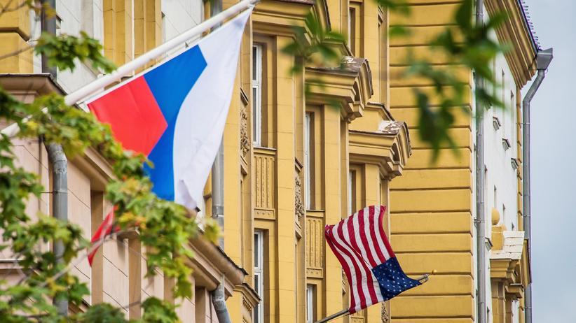 Vereinte Nationen: Russland fordert Dringlichkeitssitzung zum Fall Skripal