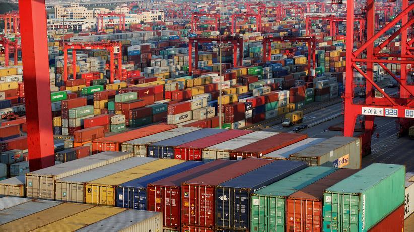 Handelsstreit: USA wollen 1.300 Produkte aus China mit Strafzöllen belegen