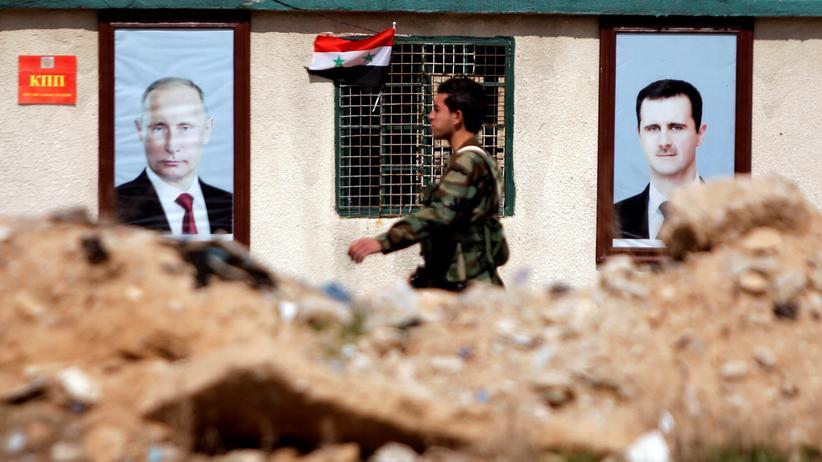 Syrien: Armee verkündet volle Kontrolle über Ostghuta