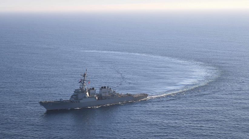 """US-Militärschlag gegen Syrien: """"Es ist noch nichts entschieden"""""""