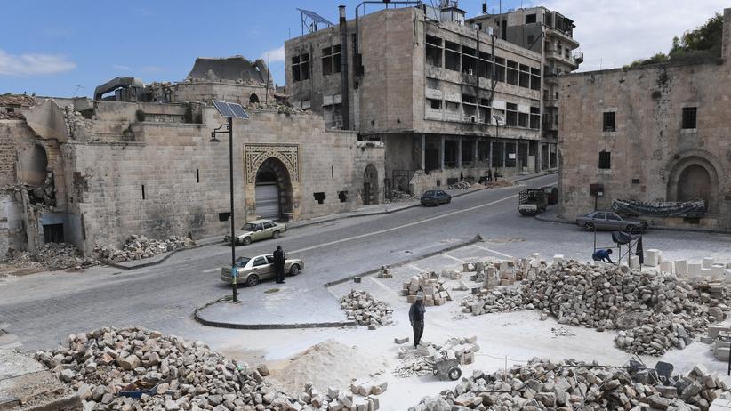 Syrien: Das Regime will die Treuen belohnen
