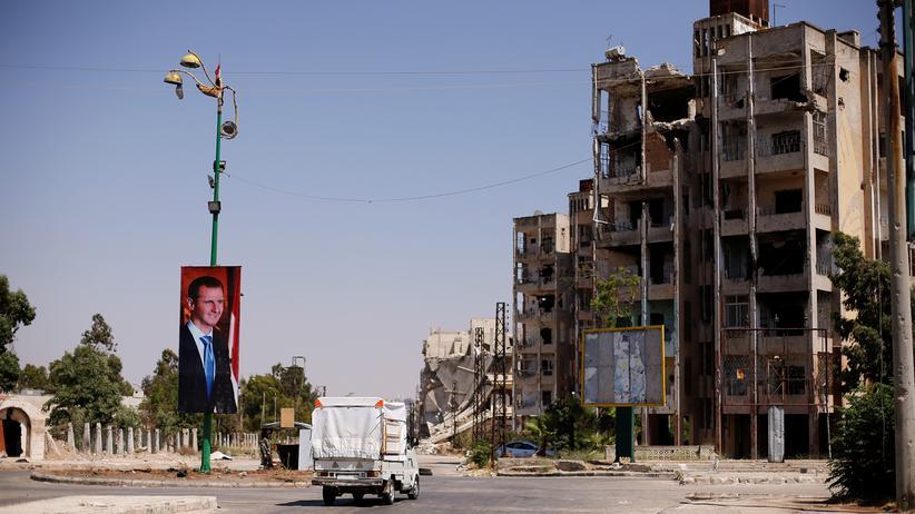 Syrien: OPCW-Ermittler sollen Zugang nach Duma erhalten