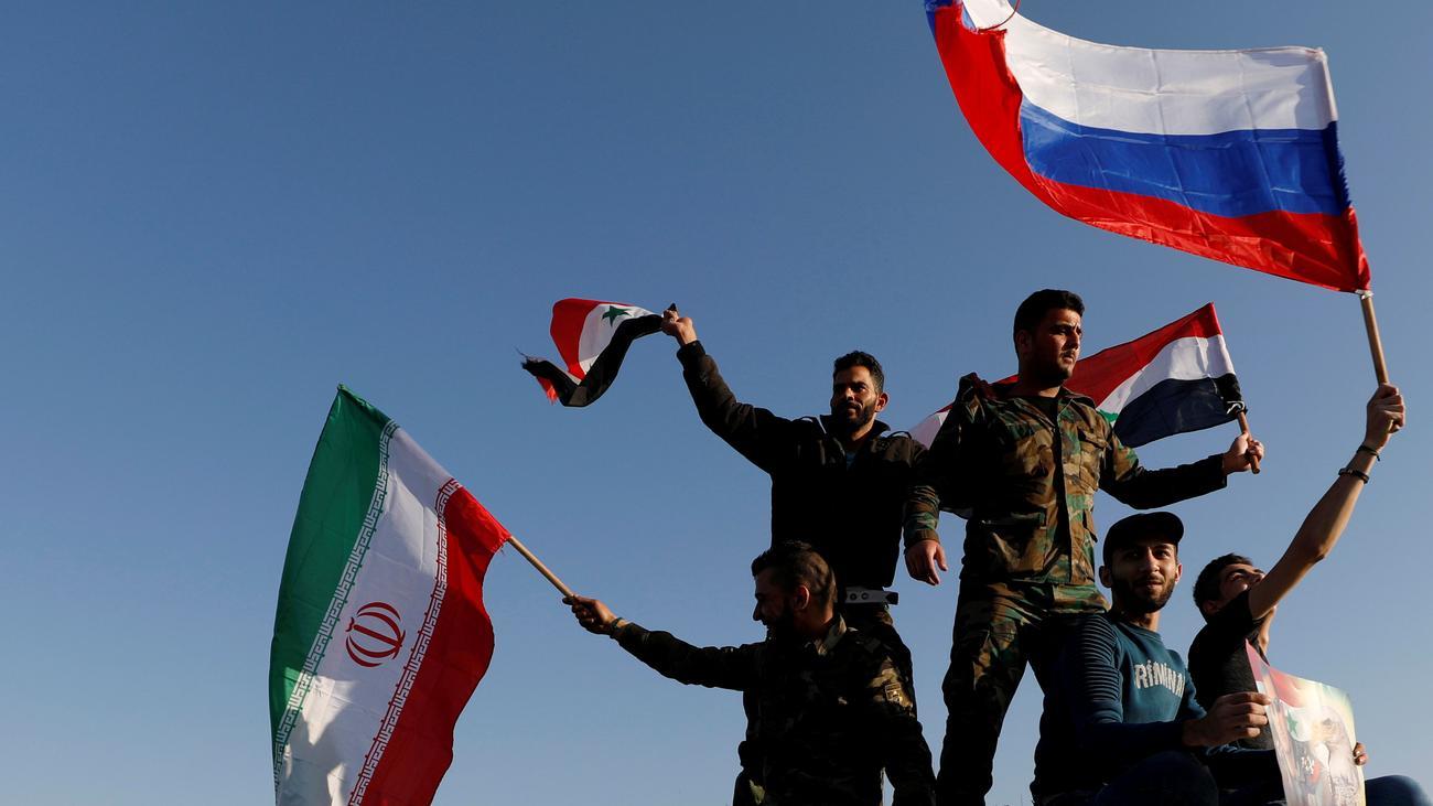 Syrien: In Deutschland hakt der moralische Kompass