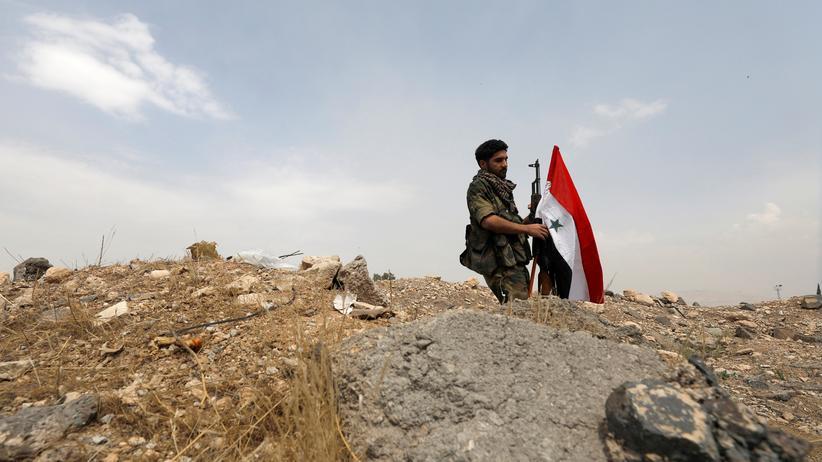 Syrien: Assad kritisiert Eskalation der Angriffe