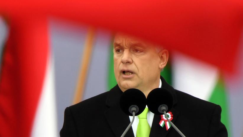 Ungarn: Geisterjagd in Budapest