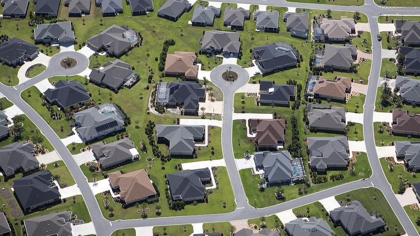 Census 2020: Das verzerrte Volk