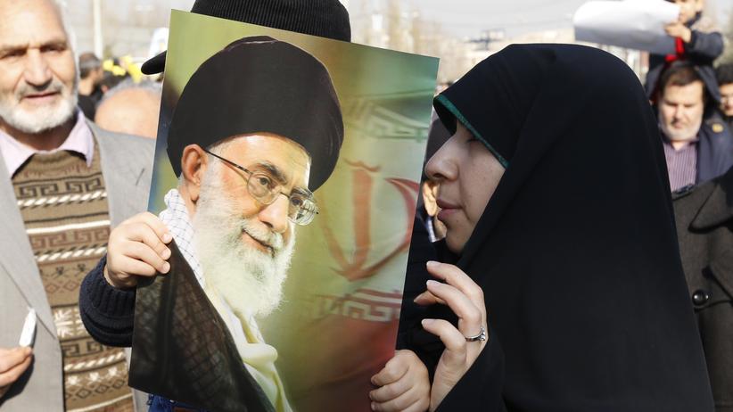 Iran Nachrichten Neu