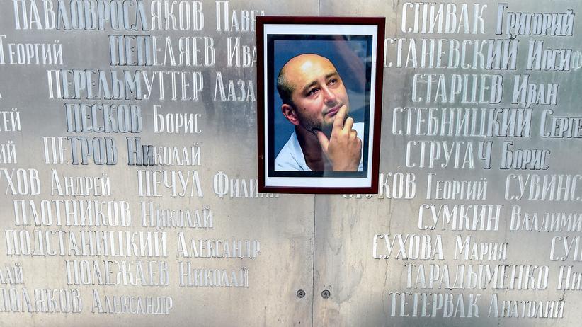 Ukraine: Die Wahrheit ist gestorben