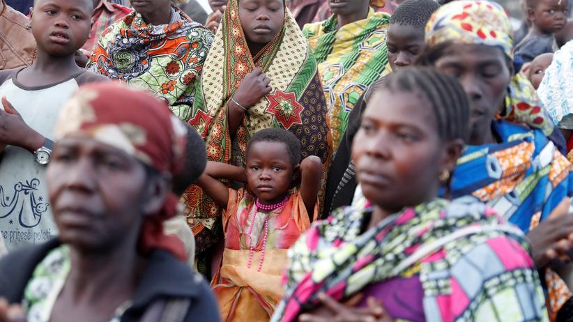 Zentralafrika: Kongo bestätigt zwei Fälle von Ebola