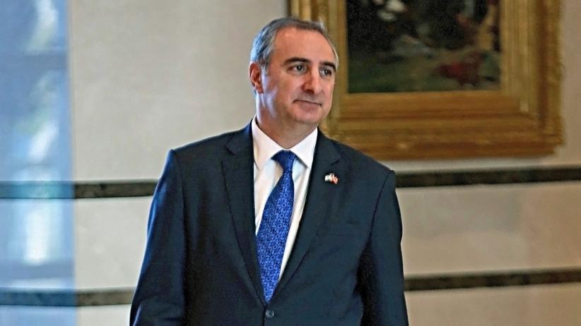 Gazastreifen: Türkei verweist Israels Botschafter des Landes