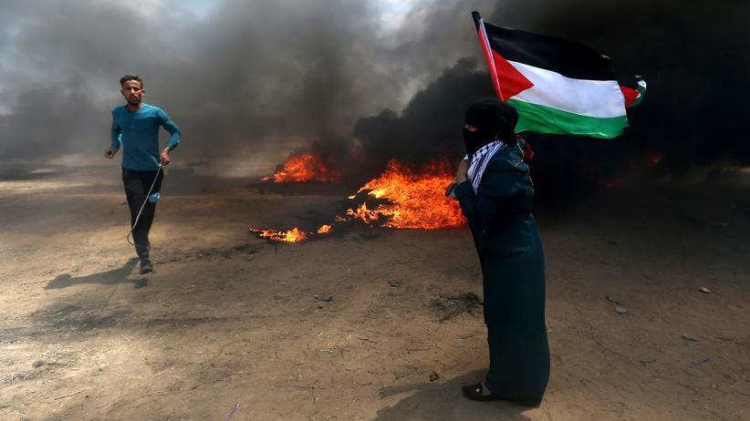 Israel: UN-Menschenrechtsrat untersucht Gewalt in Gaza