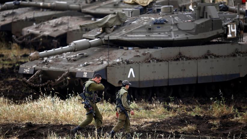 Israel und Iran: Iran dementiert Beteiligung an Angriffen