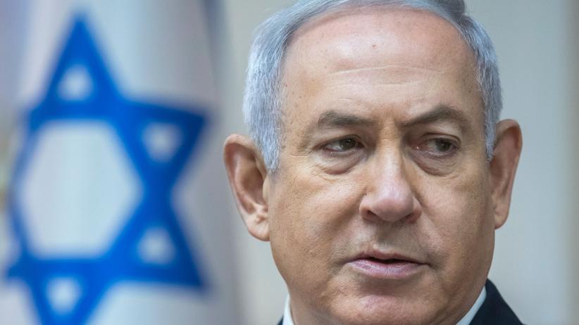 """Iran: Netanjahu will Konfrontation mit dem Iran """"besser jetzt als später"""""""