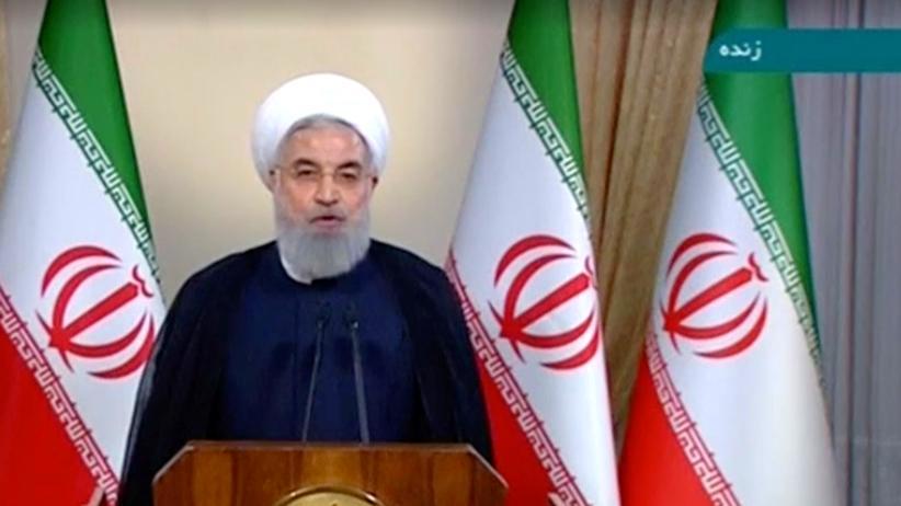 "Atomabkommen: ""Teheran wird vertragstreu bleiben"""