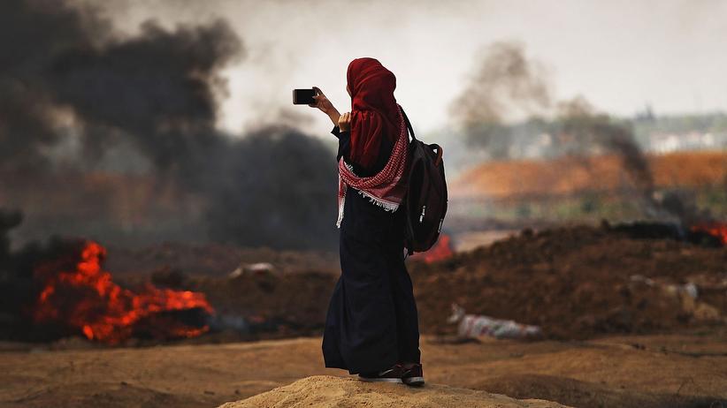 Israel: Für Benjamin Netanjahu ist das der Frieden