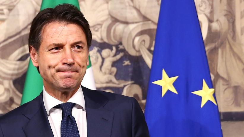 """Presseschau zu Italien: """"Nichts anderes als eine Erpressung"""""""
