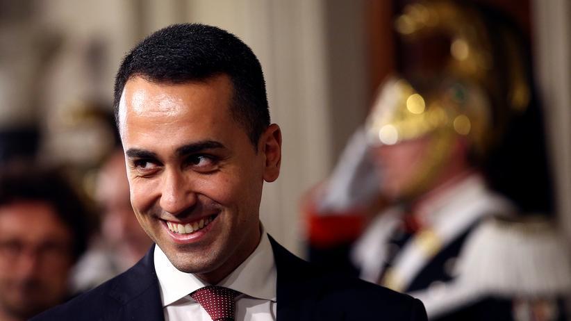 Italien: Gegen alles Etablierte
