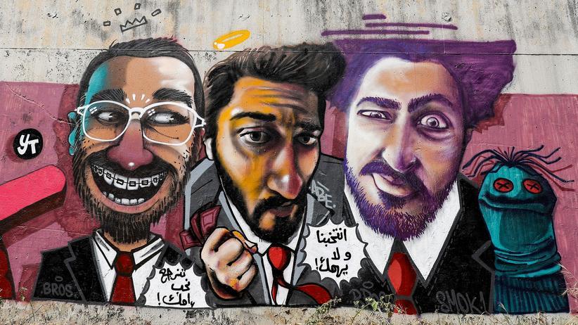 Libanon: Aber, hey! Immerhin mal wieder Wahlen
