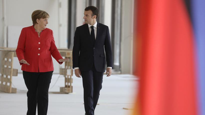 Iran-Deal: Nach dem Entschluss der USA sind die Regierungschefs in Europa besorgt.