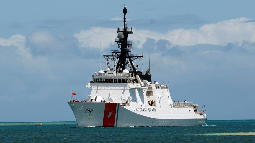 Rimpac: USA laden China von internationalem Seemanöver aus