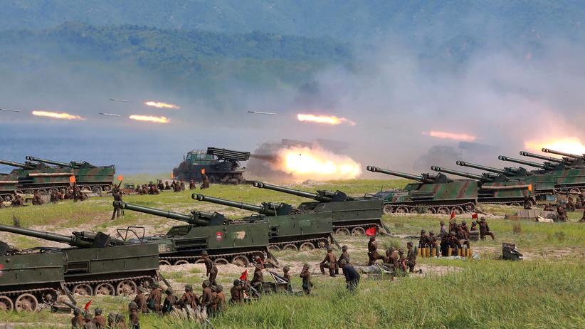 Nordkorea: Schlecht vorbereitet
