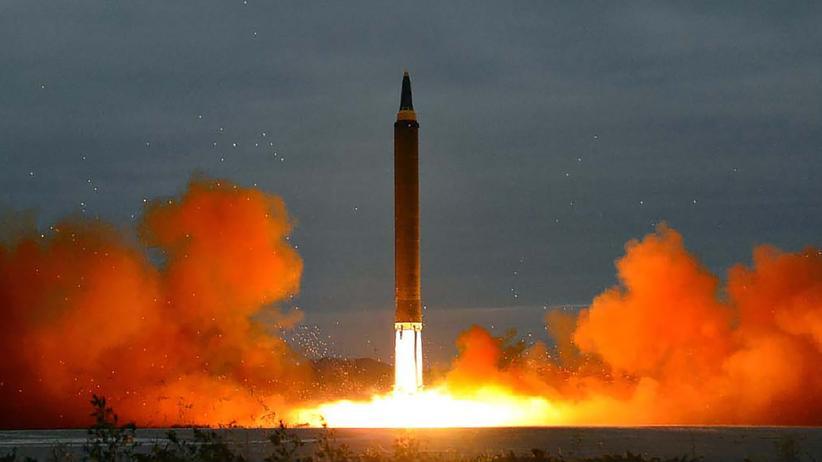 Atomwaffen: Frieden ist mehr als Chefsache