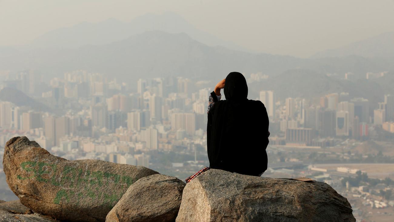Frauenrechte: Saudi-Arabien will sexuelle Belästigung unter Strafe stellen