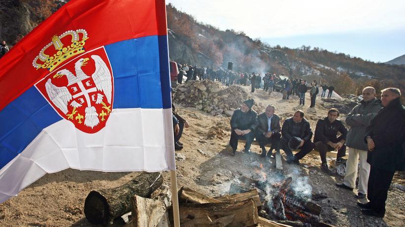 Westbalkan: Serbien erwägt, von EU-Beitrittsplänen abzurücken