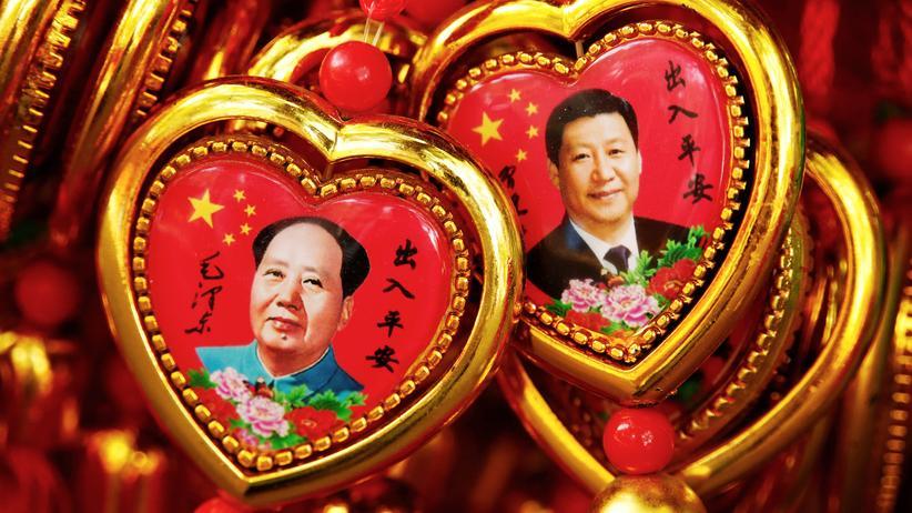 China: Xi Jinping, Vorsitzender von allem