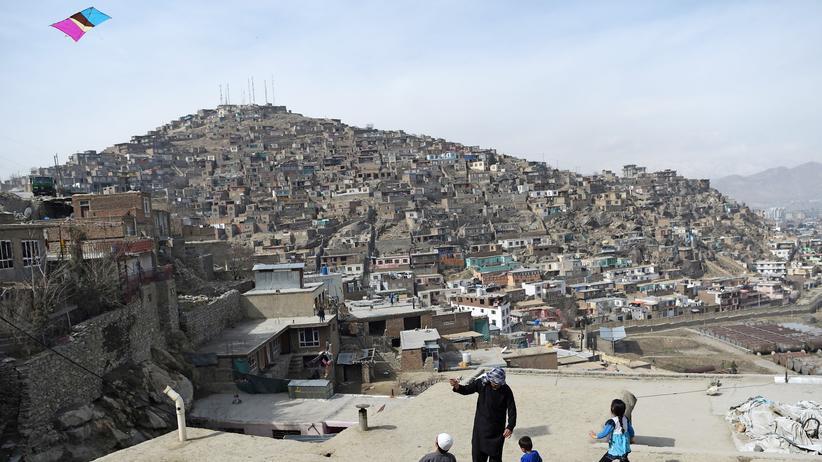 Afghanistan: Aschraf Ghani bietet Taliban befristete Waffenruhe an